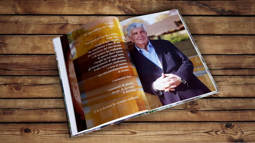 Morucci, 50 Anni di imprenditoria