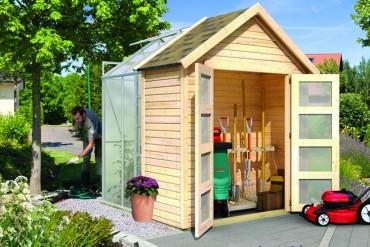 Arredamento per esterno morucci legno for Arredamento x esterno offerte